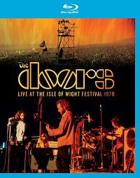 the doors live at the isle of wight 1970 blu ray