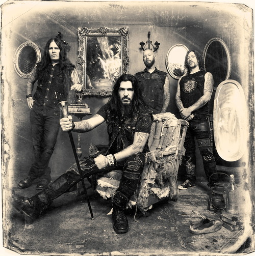 MachineHead Band
