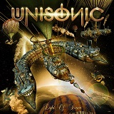 unisonic cover small