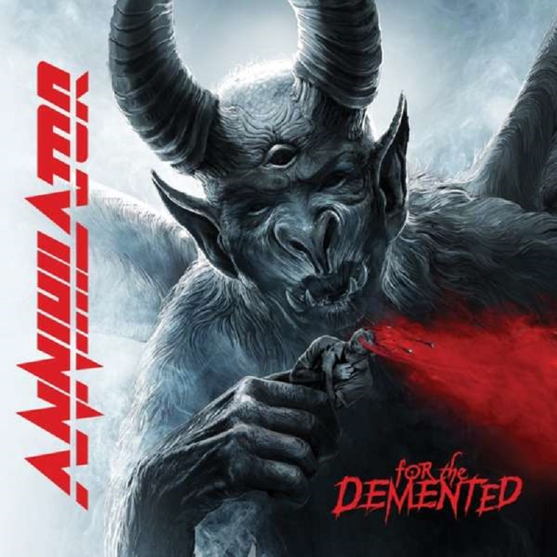 annihilator forthedemented 800